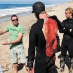 Great White Shark Attack Staged For Animal Planet