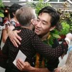 Shark Attack Survivor Todd Murashige Savors 'Second Chance'