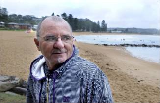 John Sojoski, Avoca Beach Shark Attack Survivor
