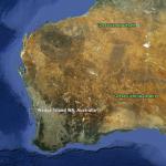 Wedge Island, Australia, Shark Attack
